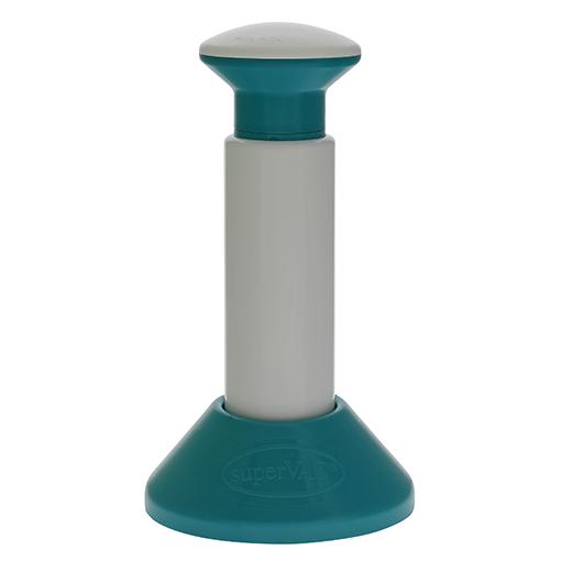 Beispielbild1_Handpumpe_Vakuumbehälter_Hauser