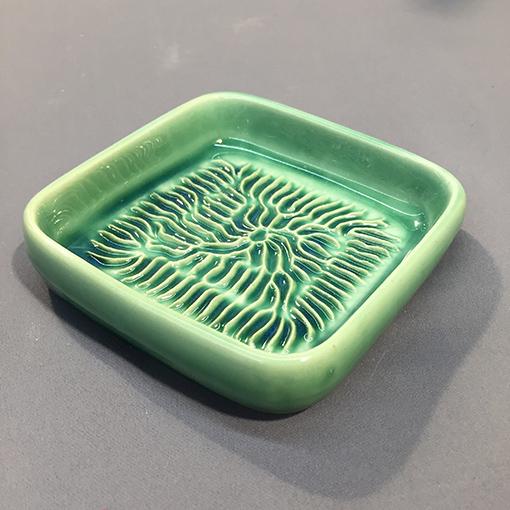 Beispielbild1_Keramikreibe_Haushalt_gruen