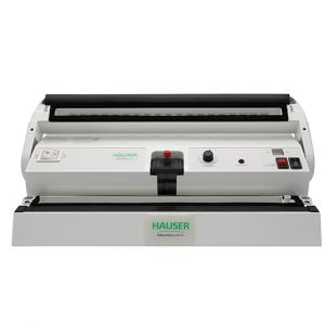 Beispielbild2_Vakuumiergerät_Modell 550_Hauser_Doppelnaht_Halbautomatik